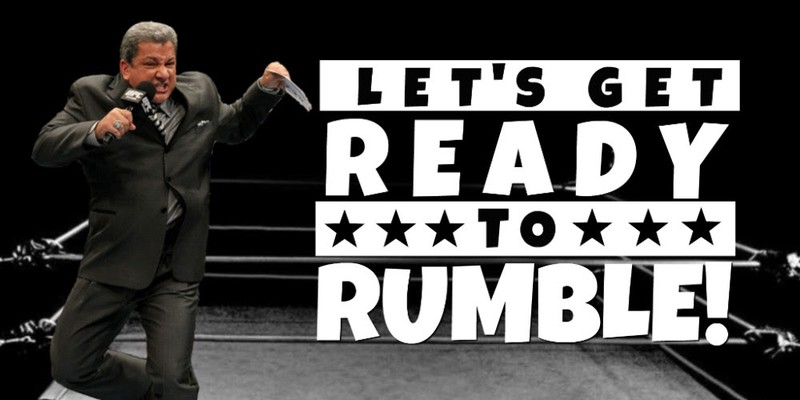 Uptown Review with Jay Tompkins: Ep. 1: Let's Get Ready To Rumble